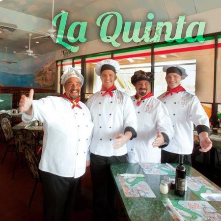 Mario S Italian Cafes A Real Neighborhood Italian Restaurant